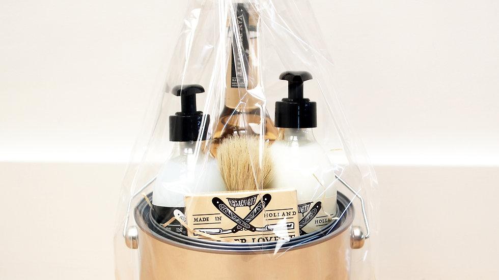 Gift bucket 'Sweetwood'