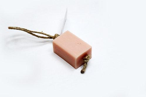 'I Love Soap' 5 x soap blocks 'Croatian Blossom'