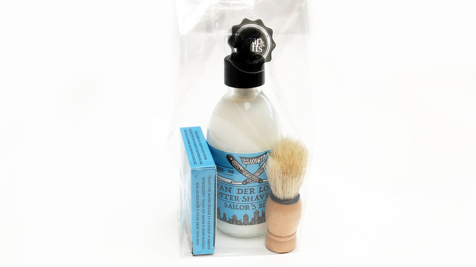 Gift set 'Sailor's Blend'
