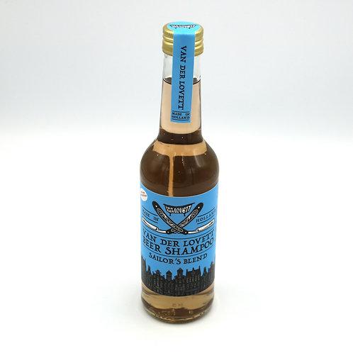 5 x Bottles Beer Shampoo Sailor's Blend