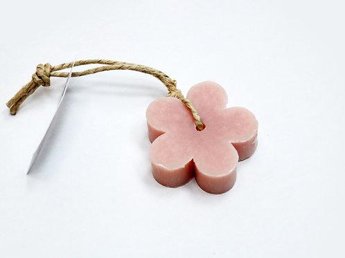 'I Love Soap' 5 x flower soaps 'Croatian Blossom'