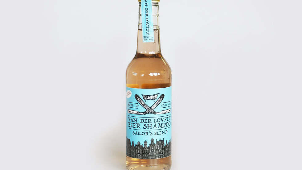 Beer Shampoo Sailor's Blend