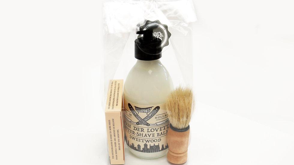 Gift set 'Sweetwood'