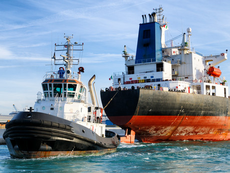 ASD experienced crew required for our client active in Harbour and Terminal towage