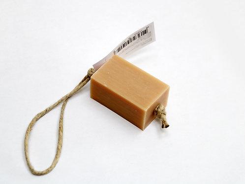 'I Love Soap' 5 x soap blocks 'Sweet Vanilla'