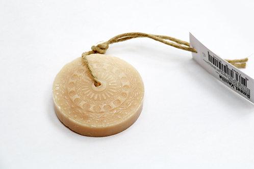 'I Love Soap' 5 x soap mandelas 'Sweet Vanilla'
