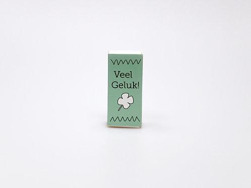 6 x boxes bath bomb cubes Veel Geluk