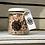 Thumbnail: 4 x pots of mini hand soaps 'Sweet Vanilla'