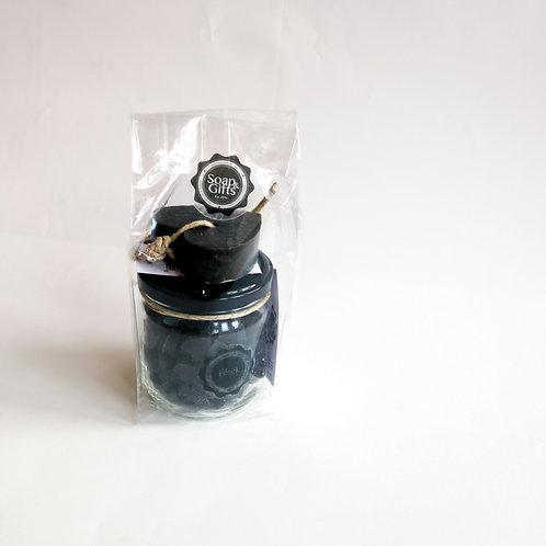 3 x gift sets mini Black