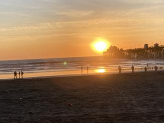 Sun Sets & Rises