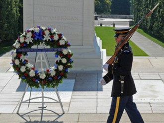 Honor and Service