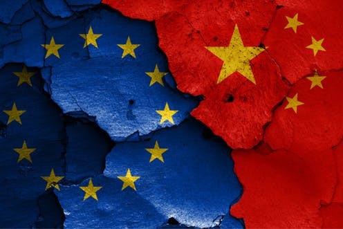 Kiinan suunnitelma hallita maailmankauppaa