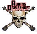 Adams Driveshafts