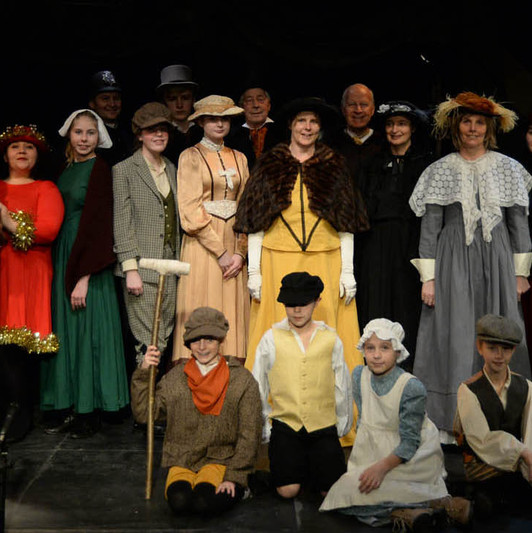 Cradley Village Players