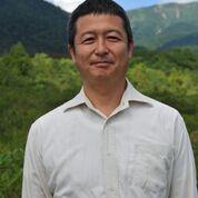 第一回森里海会議 第二部 事例報告(佐藤 岳利 氏)