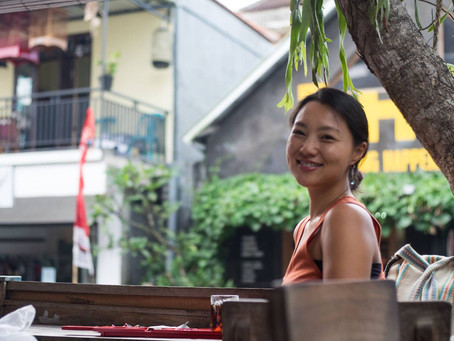 アジアのチェンジメーカーを支援するEarth Companyが、バリ島に未来のあり方を体現化するエコホテルを建てた理由
