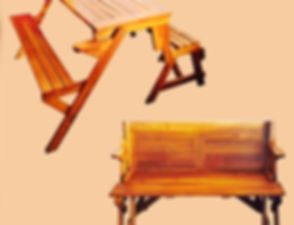 Terrace Furniture in Sri Lanka