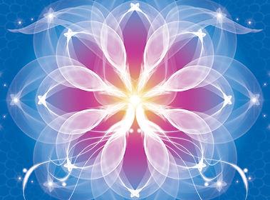 Mandala healing