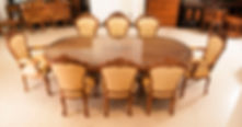 Teak Dining table Sri Lanka   Dining Sets Sri Lanka