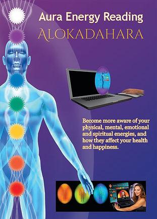 Aura Reading | Sri Lanka