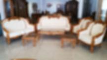 Sofa Sets Sri Lanka