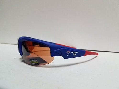 Raze Trump 2020 Sunglasses