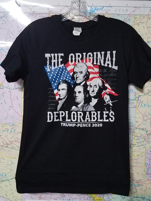 The Original Deplorables