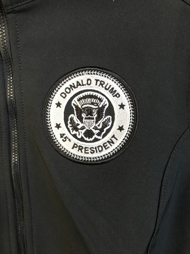 4e64a15670a Women Trump Jackets