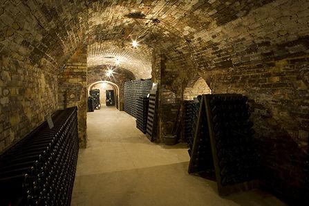 Champagne of Cote des Blancs available online Dawe Wines, Bath Somerset.