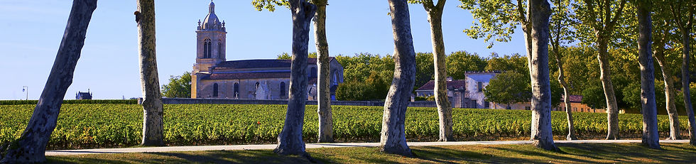 The finest Bordeaux, France wines from Dawe Wines, Bath Somerset.
