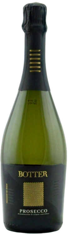 Botter  Luca Prosecco Extra Dry DOC NV