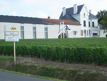 Maison Pierre Gimonnet | Dawe Wines