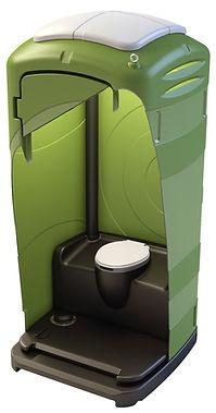 toilettes autonomes rototec