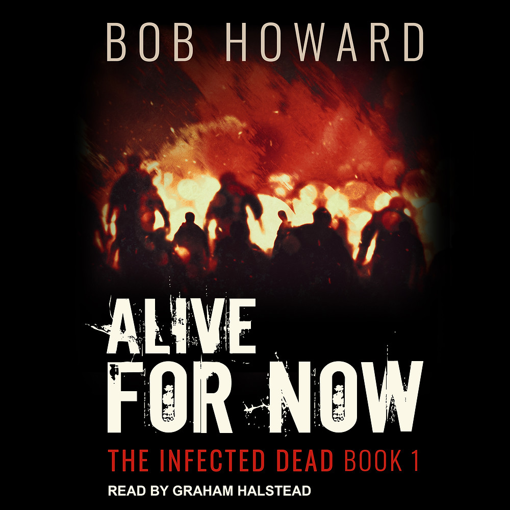 Alive for Now Audiobook
