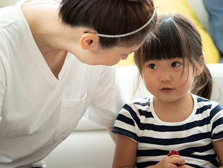 Help Your Child Fight the Anxiety about Going Back to School