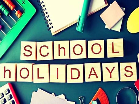 Holiday Workshops Work Wonders
