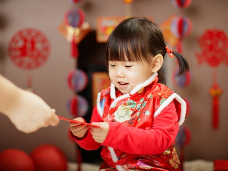 Celebrate Traditional Awareness with Young Children
