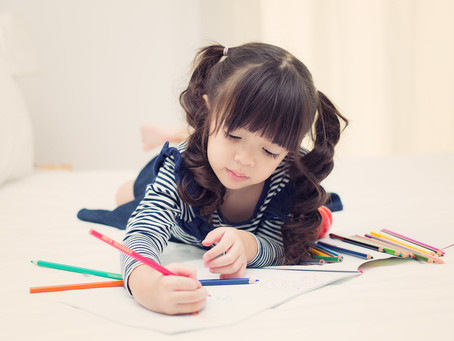 Enrich Writing for Kids