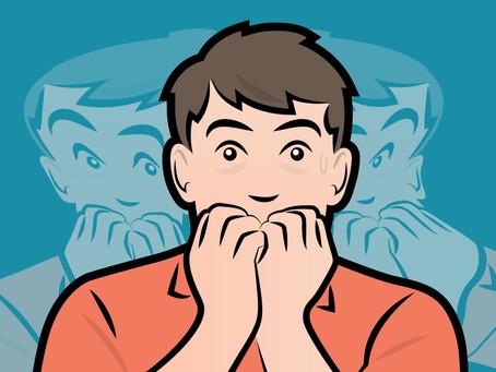 Beat Speaking Anxiety