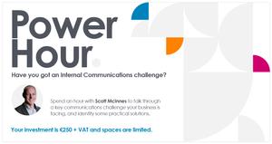 Inspiring Change Internal Communications Consultancy