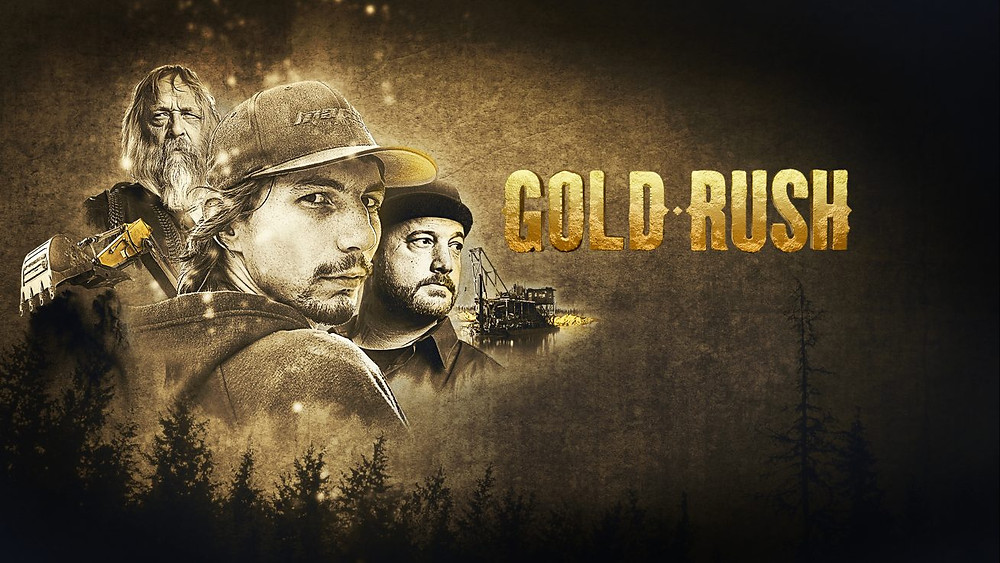 Gold Rush Series Discovery Channel Promo Teaser