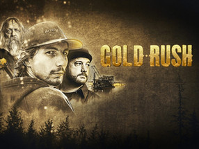 70   Gold dust from Gold Rush