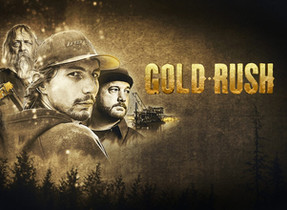 70 | Gold dust from Gold Rush