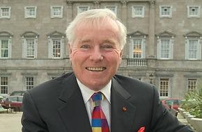 Feargal Quinn | Senator | Cusomer Service | Author | Superquinn | Leadership