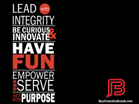 #12 | Your Values are more than words on a mouse mat.