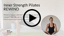 On Demand REWIND - Inner Strength Pilate