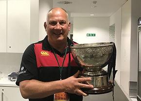 Mike Ruddock | Wales Rugby | Lansdowne RFC | Sport | Leadership
