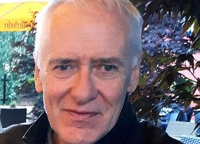 Sean Murray, UCD Business School