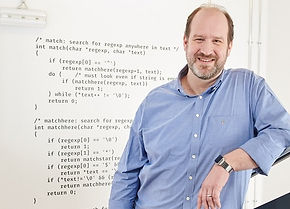 Eric Bowman | VP Digital | Zalando | Technology Leadership