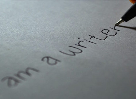 48 | You're a writer. Now write!